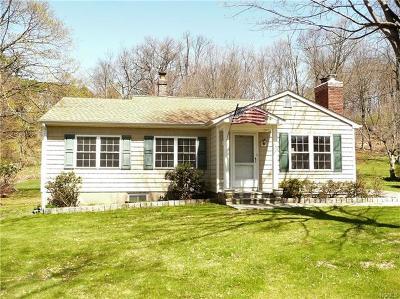 Sleepy Hollow Single Family Home For Sale: 34 Raafenberg Road