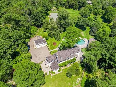 Briarcliff Manor NY Single Family Home For Sale: $2,799,000