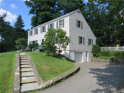 Putnam County Single Family Home For Sale: 4 Tanya Lane