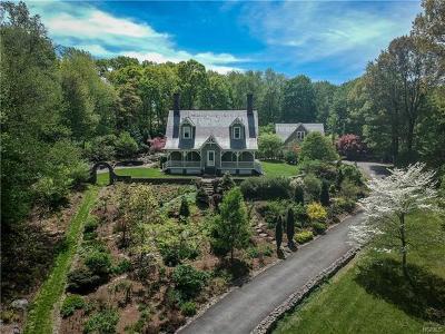 Ossining Single Family Home For Sale: 219 Cedar Lane