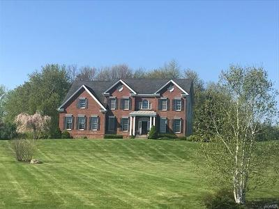 New Paltz Single Family Home For Sale: 32 Sanford Drive
