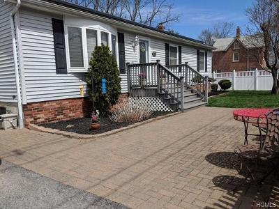 Beacon Single Family Home For Sale: 400 Liberty Street