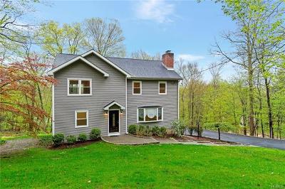 Single Family Home For Sale: 226 Croton Avenue