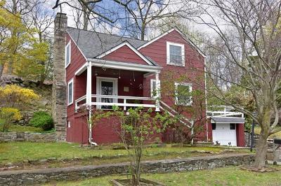 Hastings-On-Hudson Single Family Home For Sale: 53 South Clinton Avenue