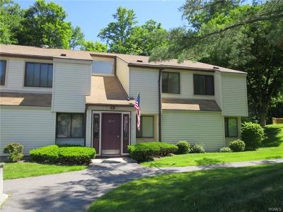 Yorktown Heights Condo/Townhouse For Sale: 55 Kirby Close #H
