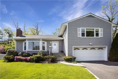 White Plains Single Family Home For Sale: 6 Sherill Court