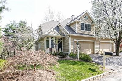 Armonk Single Family Home For Sale: 7 Beechwood Lane