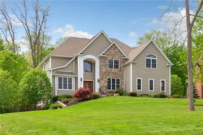 Hopewell Junction Single Family Home For Sale: 143 Ridgemont Drive
