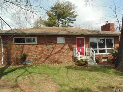 Goshen Single Family Home For Sale: 439 Pulaski Highway