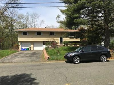 Nanuet Single Family Home For Sale: 29 Birchwood Terrace