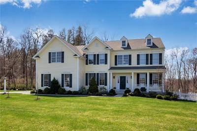 Hopewell Junction Single Family Home For Sale: 322 Persimmon Place