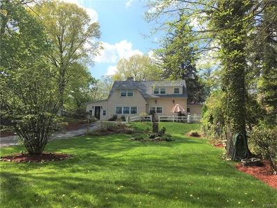 New Rochelle Single Family Home For Sale: 14 The Boulevard
