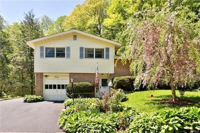 Valhalla Single Family Home For Sale: 15 Stephens Lane