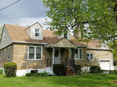 Marlboro Single Family Home For Sale: 5487 Route 9w