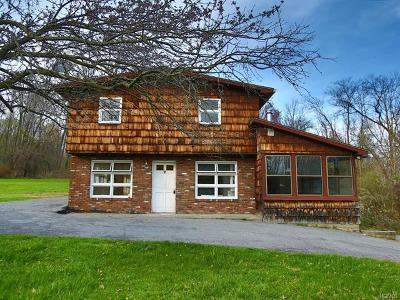 Goshen Single Family Home For Sale: 16 Strack Road