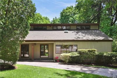Scarsdale Single Family Home For Sale: 1198 Post Road