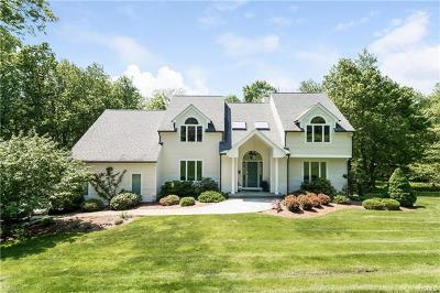 Yorktown Heights NY Single Family Home For Sale: $1,180,000