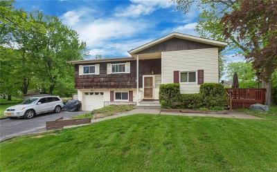 Monroe Single Family Home For Sale: 312 Lake Shore Drive