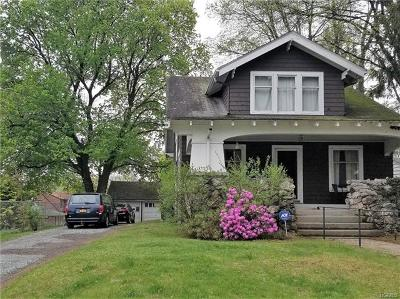Middletown Single Family Home For Sale: 6 Wisner Place