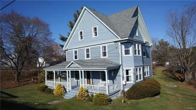 Bethel NY Single Family Home For Sale: $194,900