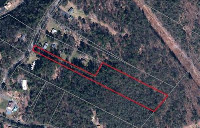 Residential Lots & Land For Sale: 104 Old Cahoonzie Road