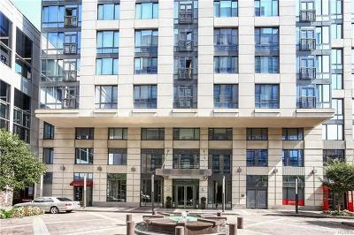 White Plains Condo/Townhouse For Sale: 10 City Place #18D