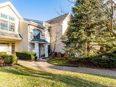 Rye Brook Single Family Home For Sale: 92 Doral Greens Drive