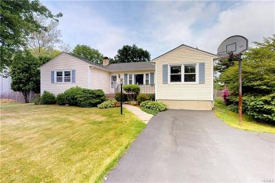 Brewster Single Family Home For Sale: 12 Marlin Road