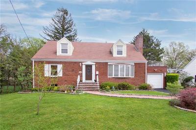 Hartsdale Single Family Home For Sale: 49 Poe Street