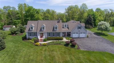 Walden Single Family Home For Sale: 18 Van Dale Court