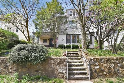 White Plains Multi Family 2-4 For Sale: 29 Rockledge Avenue
