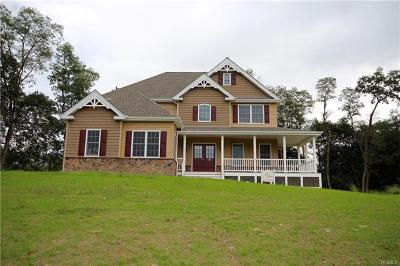 New Windsor Single Family Home For Sale: 14 Cooper Court
