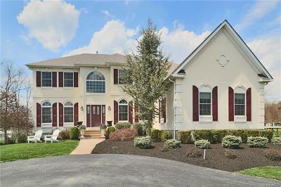 Hopewell Junction Single Family Home For Sale: 9 Ballymeade Road