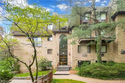Scarsdale NY Condo/Townhouse For Sale: $535,000