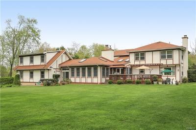 Yorktown Heights Single Family Home For Sale: 830 Kipling Drive