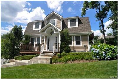 Mount Kisco Single Family Home For Sale: 24 Glassbury Court