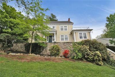 Pelham Single Family Home For Sale: 238 Corlies Avenue