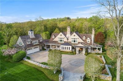 Bedford, Bedford Corners, Bedford Hills Single Family Home For Sale: 382 Harris Road