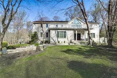 Rockland County Single Family Home For Sale: 20 Wallenberg Circle