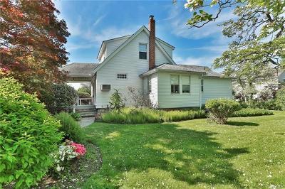 Hawthorne Single Family Home For Sale: 347 Marietta Avenue