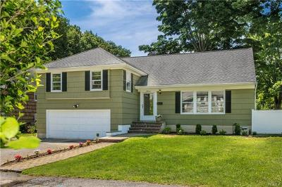 Rye Single Family Home For Sale: 2 East Wards Park