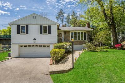 Bronxville Single Family Home For Sale: 2 Sussex Place