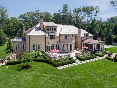 Bedford, Bedford Corners, Bedford Hills Single Family Home For Sale: 43 Penwood Road