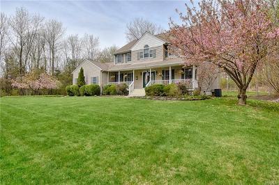 Warwick Single Family Home For Sale: 3 Shadow Drive