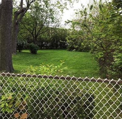 Bronx Residential Lots & Land For Sale: 3298 B Campell Drive
