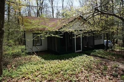 Wurtsboro Single Family Home For Sale: 51 Aka 17 Sycamore Trail