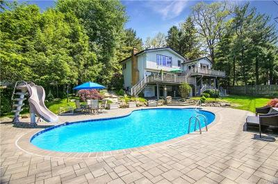 Scarsdale Single Family Home For Sale: 17 Greenville Road
