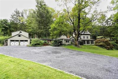 Putnam Valley Single Family Home For Sale: 926 Peekskill Hollow Road