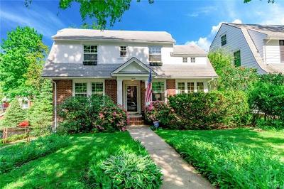 Westchester County Single Family Home For Sale: 235 Clinton Avenue