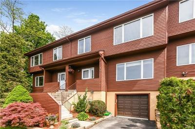 Ossining Single Family Home For Sale: 10 Vista Court